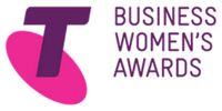 2016 Telstra Business Women's Awards – nominee